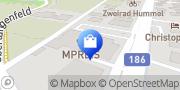 Karte MPREIS Längenfeld, Österreich