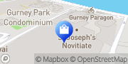 Map Harvey Norman Gurney Paragon George Town, Malaysia