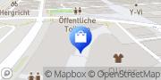 Karte Body Attack Premium Store Erlangen Arcaden Erlangen, Deutschland
