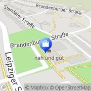Karte Nah und Gut Hellmich Helmstedt, Deutschland