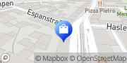 Karte o2 Shop Nürnberg, Deutschland
