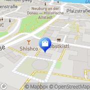Karte Digital-Foto Wittmair Neuburg, Deutschland