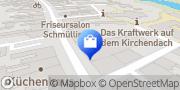Karte Vodafone Shop Hagenow, Deutschland