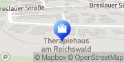Karte Jellinghaus Mode & Design Lauf an der Pegnitz, Deutschland