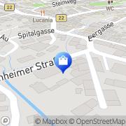 Karte T-Com GdbR Hollfeld, Deutschland