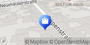 Karte Apollo-Optik Sangerhausen, Deutschland