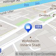Karte Schönpflug Ingo Mag. Innsbruck, Österreich