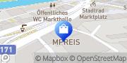 Karte MPREIS Innsbruck, Österreich