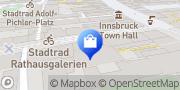 Karte VIU Eyewear Innsbruck, Österreich