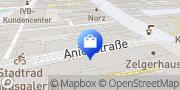 Karte Schmitt & Lair Innsbruck, Österreich