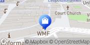 Karte WMF Innsbruck, Österreich