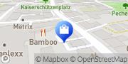 Karte STT-Sicherheitstechnik Tirol GmbH Innsbruck, Österreich