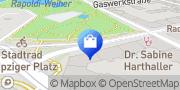 Karte Stastny Optik Innsbruck, Österreich