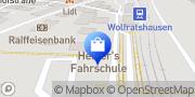 Karte Telekom Partner Netline Telekom Partner Shop Wolfratshausen, Deutschland