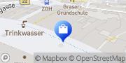 Karte mobilcom-debitel Bayreuth, Deutschland