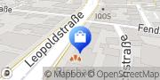 Karte Apollo-Optik München, Deutschland