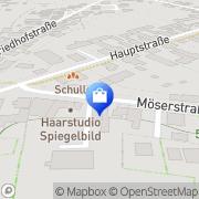 Karte Freiwillige Hohenwarthe, Deutschland