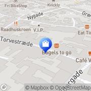Kort Profil Optik Næstved, Danmark