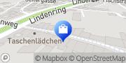 Karte Vodafone Shop Naumburg, Deutschland