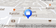 Karte mobilcom-debitel Naumburg (Saale), Deutschland