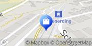Karte ServiceStore DB - S-Bahnhof Altenerding Erding, Deutschland