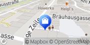 Karte o2 Shop Erding, Deutschland
