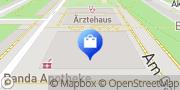 Karte Netto Filiale Halle (Saale), Deutschland