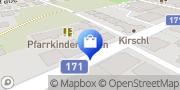 Karte Fit Body Shop Inh. Bernadett Havasi Wörgl, Österreich