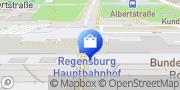 Karte Wolsdorff Tobacco Regensburg, Deutschland