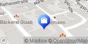 Karte Telekom Shop Schwandorf, Deutschland