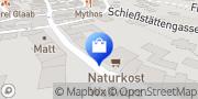 Karte o2 Shop Schwandorf, Deutschland