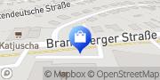 Karte PENNY-Markt Discounter Regensburg, Deutschland