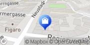 Karte Telefonladen Landshut Landshut, Deutschland