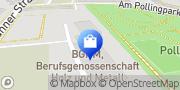 Karte deflex IT GmbH Dessau-Roßlau, Deutschland