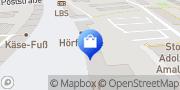 Karte o2 Shop Dessau, Deutschland