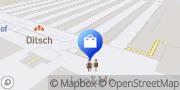Karte Tom Tailor Leipzig Hauptbahnhof Leipzig, Deutschland