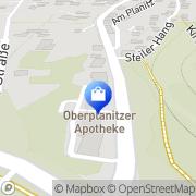 Karte Röhlig Heimelektronik Zwickau, Deutschland