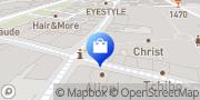 Karte Vodafone Shop Zwickau, Deutschland