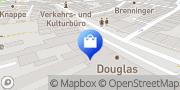 Karte Apollo-Optik Mühldorf a.Inn, Deutschland