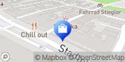Karte Telekom Shop Mühldorf a.Inn, Deutschland