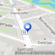 Kort Living Plus København, Danmark