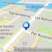 Kort Kay-Jay ApS København, Danmark