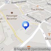 Kort GLITTER APS### Helsingør, Danmark