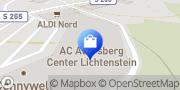 Karte Apollo-Optik St. Egidien, Deutschland
