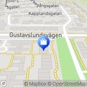 Karta Art 90 Helsingborg, Sverige