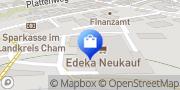 Karte EDEKA Aschenbrenner Bad Kötzting, Deutschland