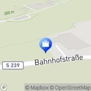 Karte SAHAWA Unternemensges. ( haftungsbeschränkt ) Neukirchen, Deutschland
