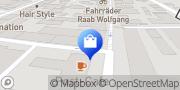 Karte Apollo-Optik Freilassing, Deutschland