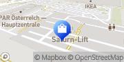 Karte klotz Sonnenbrille Europark Salzburg, Österreich