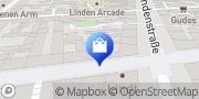 Karte WMF Potsdam, Deutschland